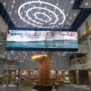 河南工业大学图书馆