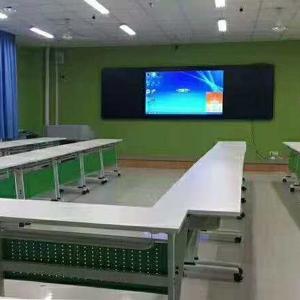 徐州某中学互动教室